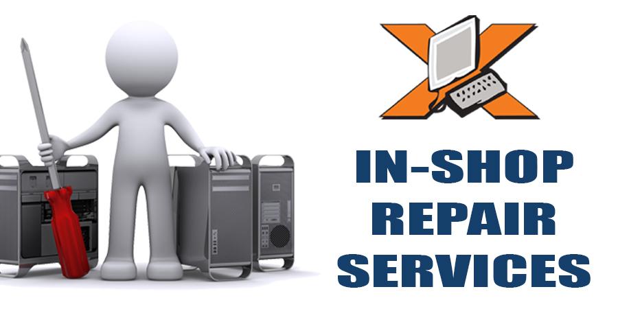 Quantum Repair Services